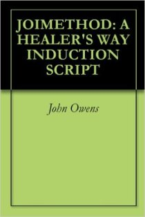 A Healers Way Induction Script Cover
