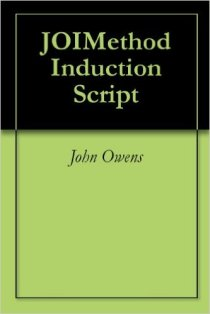 Clinical Hypnosis Induction Script
